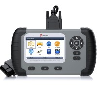 (US Ship No Tax) Vident iAuto700 Professional All System Scan Tool