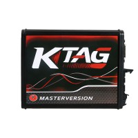 Firmware V7.020 KTAG ECU Programming Tool Ksuite V2.23 Master Version with Unlimited Token Supports GPT and Toyota Denso ECUs