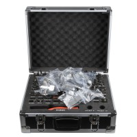 [New Year Sale] LISHI 2 in 1 Auto Pick and Decoder Locksmith Kit Including 77Pcs Free Shipping