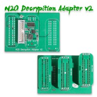 DME N13 N20 Bench Integrated Interface Board for Yanhua Mini ACDP