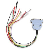 CG ECU Reading Cable for CGDI Prog BMW MSV80 Auto Key Programmer