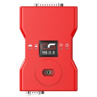 V2.9.5.0 CGDI Prog MB Benz Car Key Programmer Free Update Online with 1 Free CG BE Key (UK/US Ship No Tax)