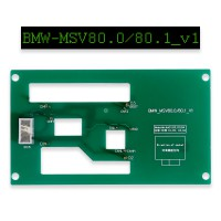 Yanhua MSV80 ISN Integrated Interface Board Read / Write MSV80 ISN Mini ACDP Optional Part