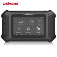 OBDSTAR ODOMASTER Standard Version for Odometer Adjustment, OBDII, Oil Service Reset with Free OBDSTAR BMT08 Battery Tester
