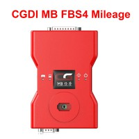 CGDI MB FBS4 Mileage Repair Authorization Version1 for Customers who have CGDI BMW,CGPro,CG100