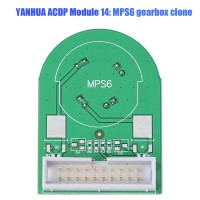 Yanhua ACDP MPS6 Gearbox Clone Module 14 For Volvo, Landrover, Ford,Chrysler,Dodge