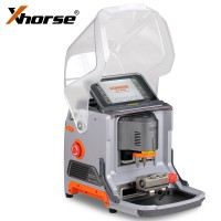 Xhorse iKeycutter CONDOR XC-MINI Master Series Automatic Key Cutting Machine Free Shipping by DHL