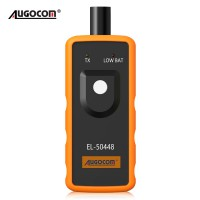AUGOCOM EL-50448 Auto Tire Pressure Monitor Sensor TPMS Relearn Tool for Buick Series Vehicle