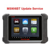 Autel MaxiSys MS906BT One Year Update Service (Total Care Program Autel)