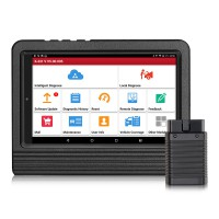 (EU UK Ship) Launch X431 V 8inch Tablet Wifi Bluetooth  Bi-directional Full System Diagnostic Tool with 2 Years Free Update