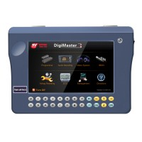 (EU Ship No Tax) No Tokens Limit Yanhua Digimaster 3 Digimaster III Odometer Correction Master V1.8.2102.05 With 200 Free Tokens