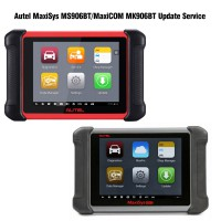 Autel MaxiSys MS906BT MaxiCOM MK906BT One Year Update Service (Total Care Program Autel)