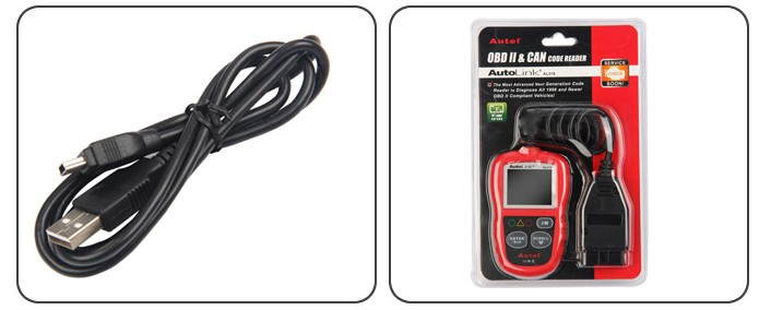 autel-autolink-al319-package