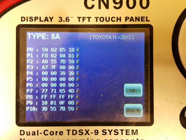 cn900-read-toyota-h-key-obd365