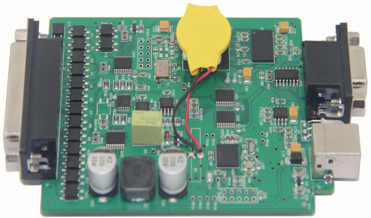 fly obd  PCB Board 1