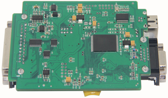 FLY OBD PCB BOARD 2