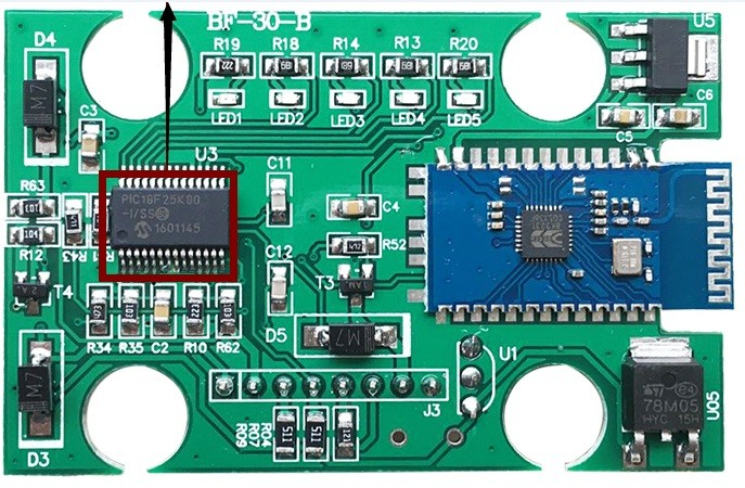 elm327-bluetooth-pcb