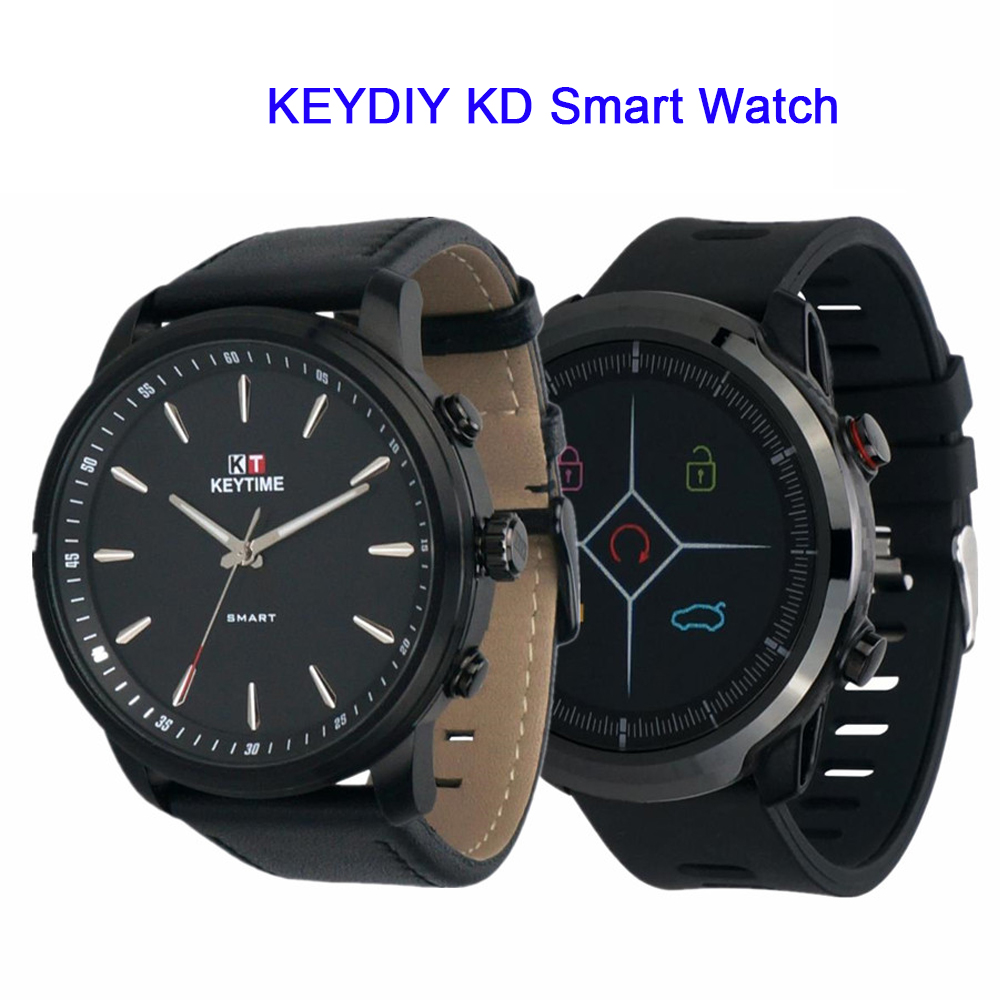 LCD KEYDIY KD Smart Watch
